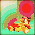 Twinkies by Paulette B Wright