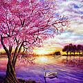 Twisted Blossom by Ann Marie Bone
