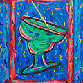 Twisted Margarita by Susan Cliett
