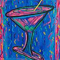 Twisted Martini by Susan Cliett