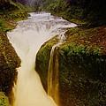 Twister Falls by Jeff Swan