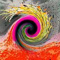 Twister by Nico Bielow
