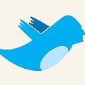 Twitter George Washington by Tony Rubino