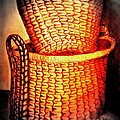 Two Baskets by Irving Starr