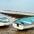 Two Boats by Svetlana Sewell
