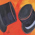 Two Hats by Cliff Wilson