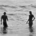 Two In The Ocean by Pineapple XVI