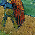 Two Lovers by Vincent van Gogh