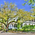 Two Meeting Street Inn Charleston by Dale Powell