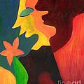 Two Sides by Amanda Sheil