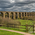Ty Mawr Country Park by Adrian Evans