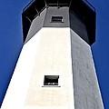 Tybee Island Lighthouse by Tara Potts