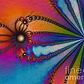 Tye Dye by Kimberly Hansen