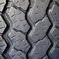 Tyre Tread by Tim Hester