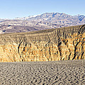 Ubehebe Crater by Newman Artography