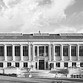 Uc Berkeley Doe Memorial Library by University Icons