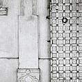 Udaipur City Palace Door by Shaun Higson