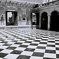 Udaipur Royalty by Shaun Higson