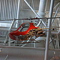 Udvar-hazy Center - Smithsonian National Air And Space Museum Annex - 1212101 by DC Photographer