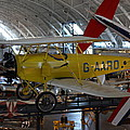 Udvar-hazy Center - Smithsonian National Air And Space Museum Annex - 1212107 by DC Photographer