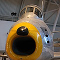 Udvar-hazy Center - Smithsonian National Air And Space Museum Annex - 121244 by DC Photographer