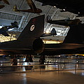 Udvar-hazy Center - Smithsonian National Air And Space Museum Annex - 121247 by DC Photographer