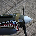 Udvar-hazy Center - Smithsonian National Air And Space Museum Annex - 121253 by DC Photographer