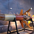 Udvar-hazy Center - Smithsonian National Air And Space Museum Annex - 121260 by DC Photographer