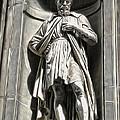 Uffizi Gallery - Michelangelo Buonarroti by Gregory Dyer