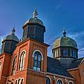 Ukranian Orthodox Church 20049 by Guy Whiteley