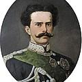 Umberto I Of Italy 1844-1900. King by Everett