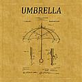 Umbrella Patent 1 by Andrew Fare