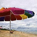 Umbrella Time by Alice Gipson