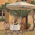 Un Altro Bicchiere Prima Di Pranzo by Guido Borelli