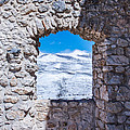 A Window On The World by Andrea Mazzocchetti