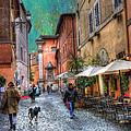 Una Notta A Roma by Juli Scalzi