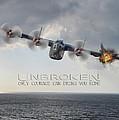Unbroken V2 by Peter Chilelli