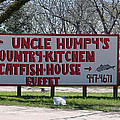 Uncle Humpy's  by David Dittmann