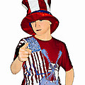 Uncle Sam by Susan Leggett
