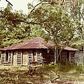 Uncle Toms Cabin Brookhaven Mississippi by Michael Hoard
