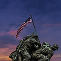 Uncommon Valor Was A Common Virtue by Susan Candelario