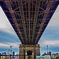 Under 59th Street Bridge by S Paul Sahm