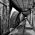 Under Alcatraz by Benjamin Yeager