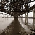 Under Bridges by Donna Blackhall