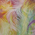 Under His Wings by Susan Harris