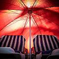 Under My Umbrella by Ferry Zievinger