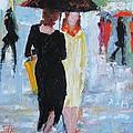 Under One Umbrella by Irit Bourla