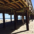 Under The Boardwalk by Michele Monk