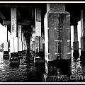 Under The Bridge by Digital Designs By Dee