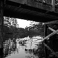 Under The Bridge by Jennifer Anderson